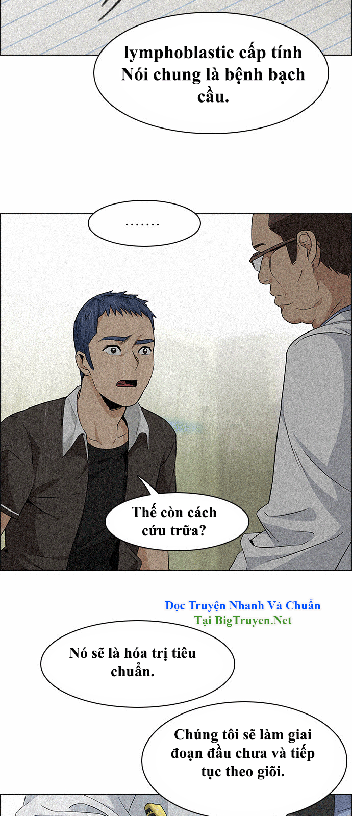 DICE Chap 136: Lovers (1) page 28 Congtruyen24h