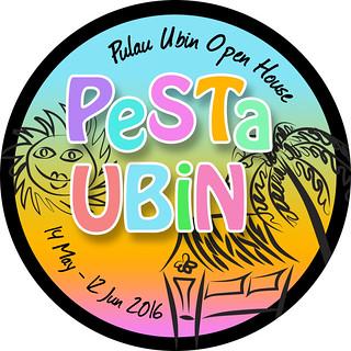 Pesta Ubin 2016