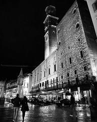 Passeggiando per le vie di Verona