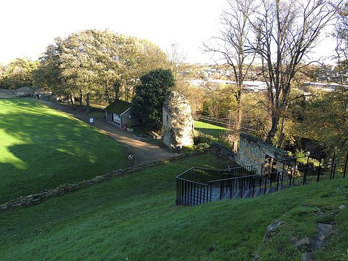 Pontefract Castle9
