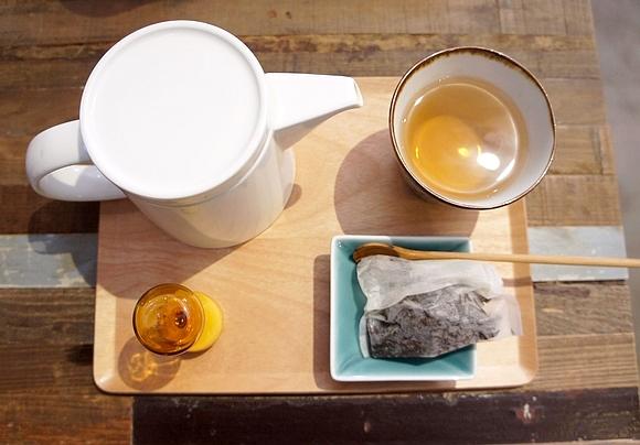台北下午茶古亭NUKI咖啡店26