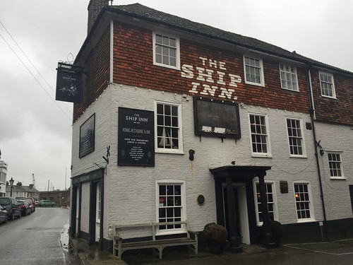 The Ship Inn Rye