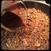 #homemade #SweetPotato #SheppardsPie #CucinaDelloZio - Worchestershire