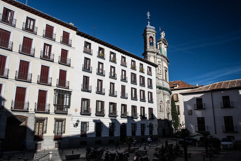 Plaza del Cordón