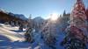 Helen Lake Trail (Jan. 3, 2015)