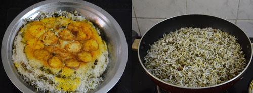 Persian Dill Rice-14