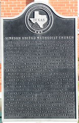 Photo of Black plaque number 26099