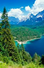 Bavarian Alps 1994