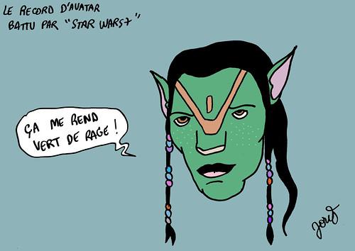 08_Record Star Wars 7 bat Avatar