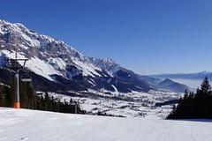 Tajné tipy Alp: Rittisberg - není žádná řiť