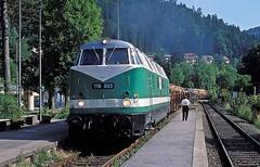* Nagoldtalbahn  # 9  2000 - 2015