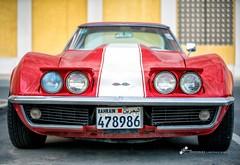 Old but Gold - 1969 Corvette Stingray