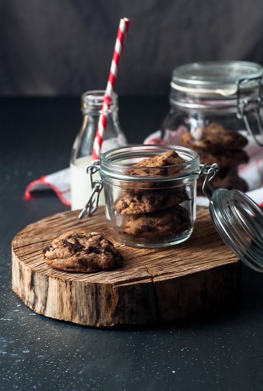 Las cookies de Linda Lomelino