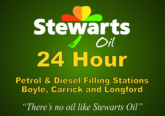 Stewarts 24 Hour Filling Stations