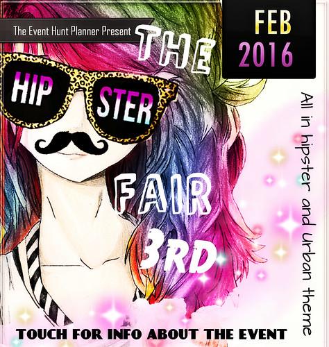 The Hipster Fair 2015