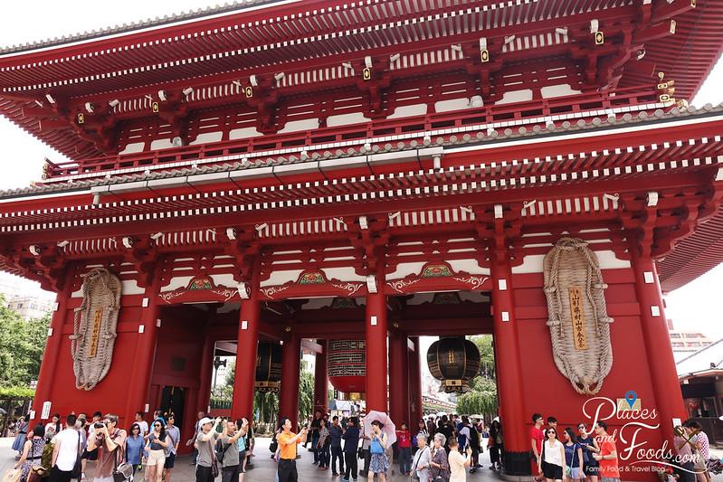 tokyo akasuka red gate