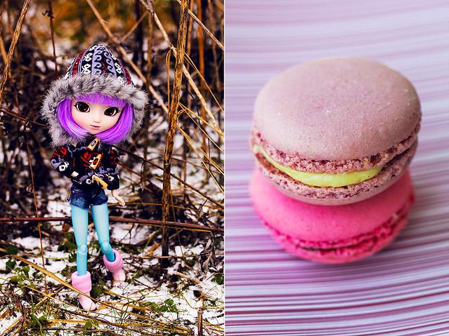 "Celsiy ""&"" Macarons"
