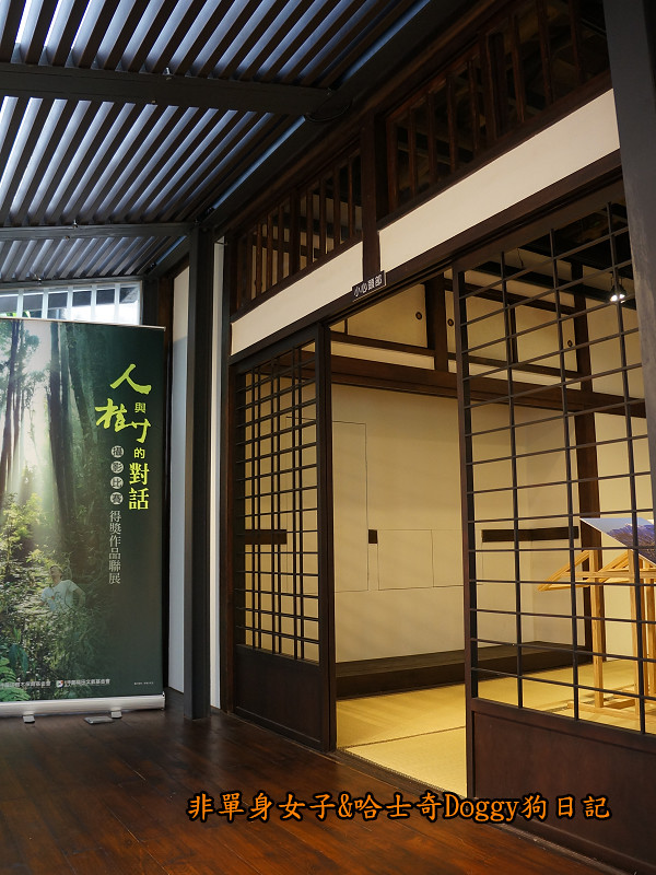 台中文學館&台中文學公園&第五市場美食20