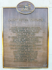 Photo of Bronze plaque № 40964