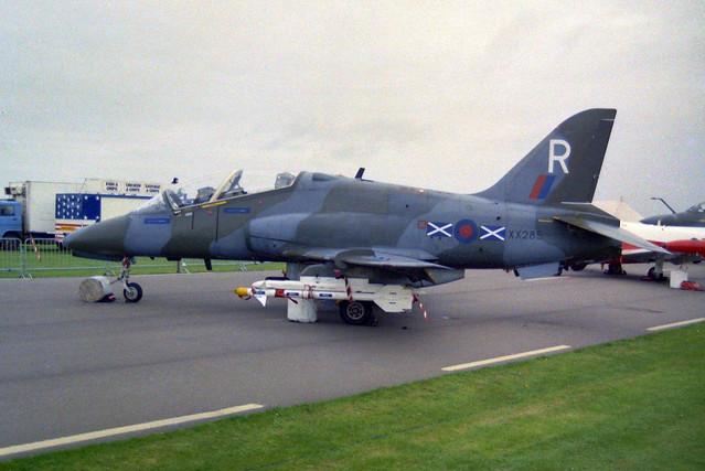 XX235/R Hawk T.1A