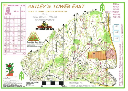 130922 NSW LD Astleys Tower East