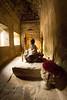 Little Buddha in Ta Prohm