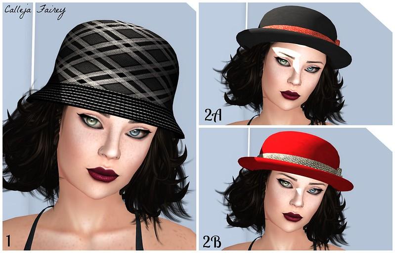 Hats1&2