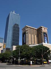 Dallas - Crowne Plaza