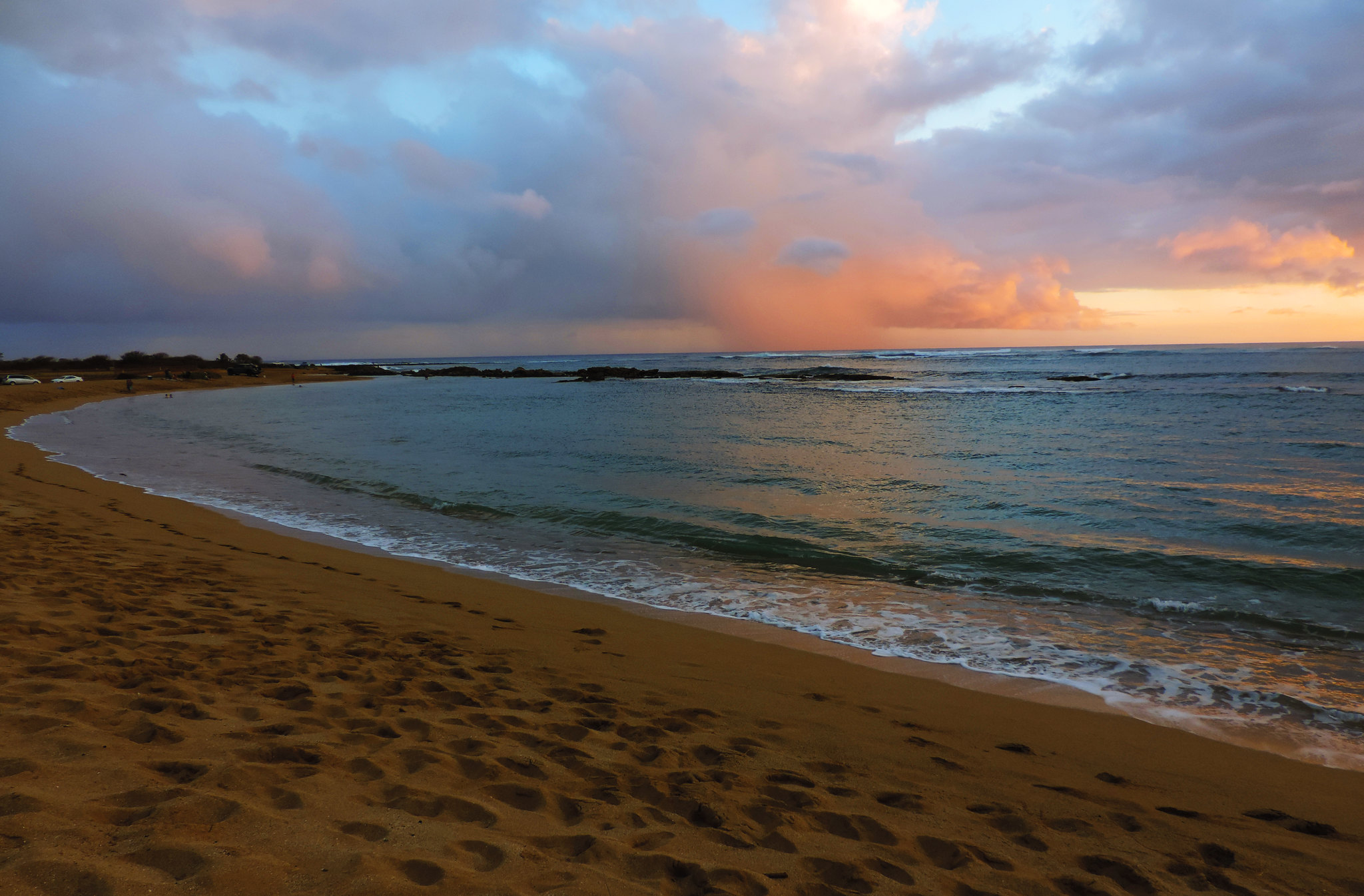 Salt Pond Beach, Kauai, Hawaii