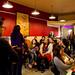 Cafe Santana Art Show 2 20 2016