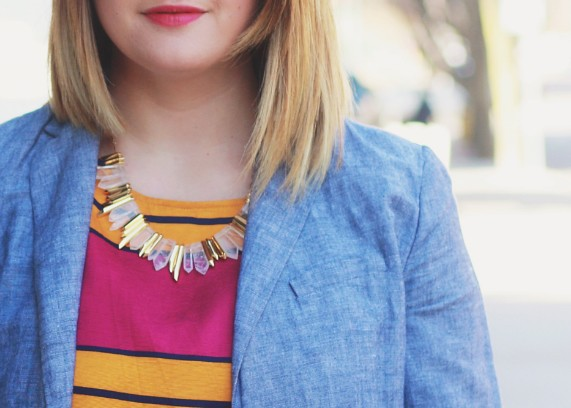Statement Necklace b5