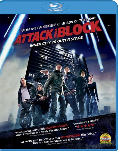 Attack of the Block