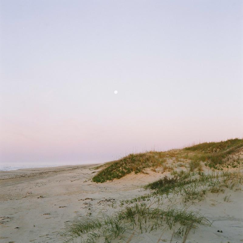 Ocracoke Sunrise