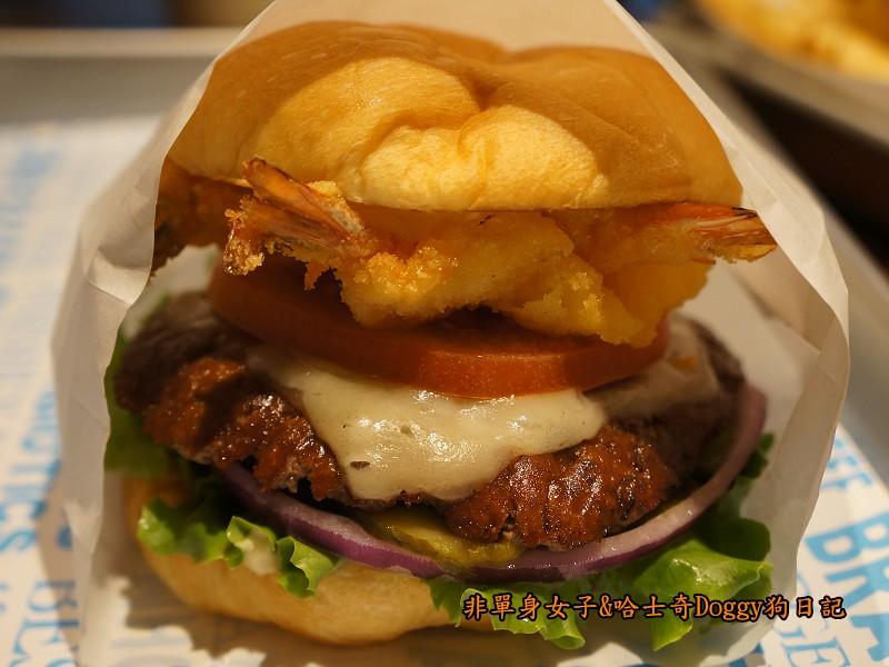 台北東區Burger Fix美式漢堡25