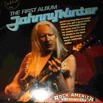 Johnny Winter First Album
