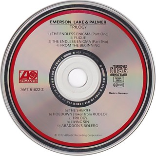 Guía audiófila: Emerson, Lake & Palmer 25339151283_7a02ba6f29_n