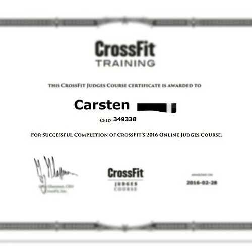 #whynot #crossfitopen #crossfit
