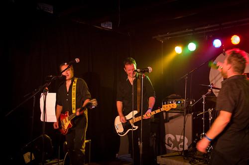 The Stiff - Beat the Boktor Fest 2014