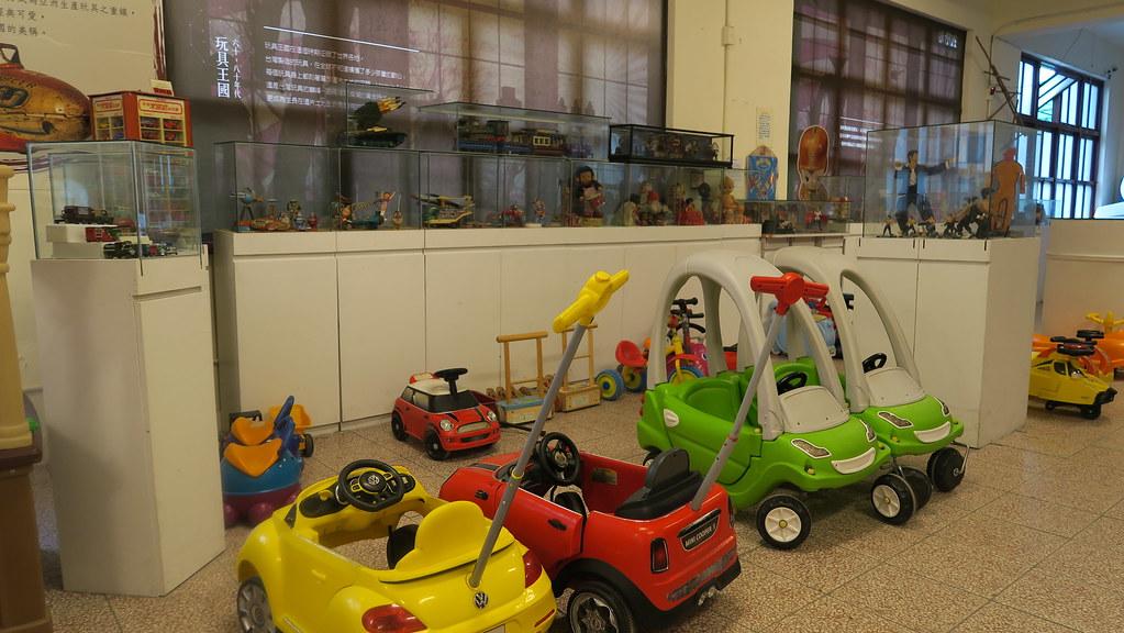新北板橋台灣玩具博物館 (25)