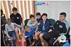 دوري الصداقة الاول مولاي الحسن اكرة القدم بمشاركة فرق من  بلجيكا والمانيا  لييج وشارل لوروا 31-03-2016