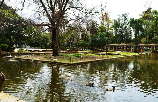 Parque de María Luisa (7)