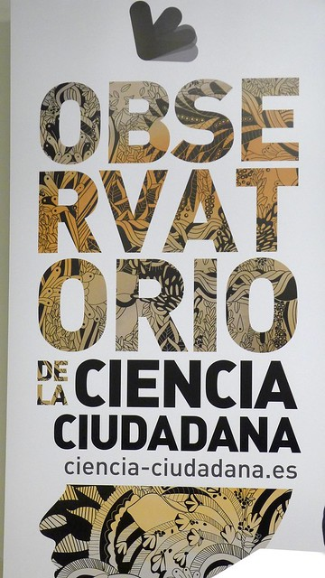 Observatorio Ciencia Ciudadana