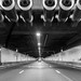 Tunnel Drive by Bart van Hofwegen