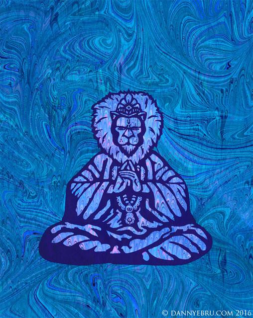 Narasimha ebru