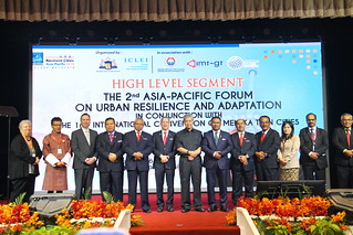Resilient Cities Asia Pacific 2016 - Day 3