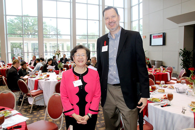 2016 UH Inventor Patent Awards & Celebration of Researchers Luncheon