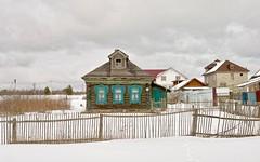 DP2M4653  Dom 14, Village Skrepyaschevo (Скрепящево)