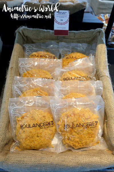 Boulangerie 22 Makati