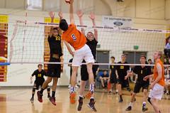 Boys' Volleyball: La Canada vs. South Pasadena