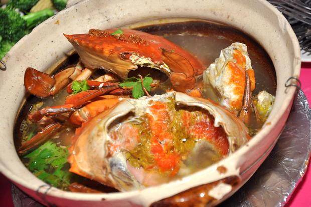 Ocean Seafood Restaurant Puchong 14